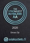 Suomen vahvimmat_AA_Emsec_Oy