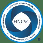 FINCSC Kyberturvasertifikaatti